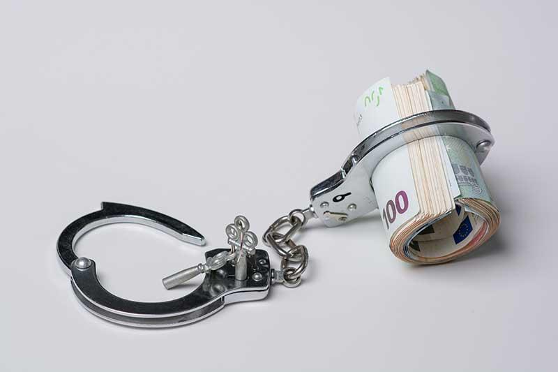 ¿Cuándo se requiere un abogado penalista?